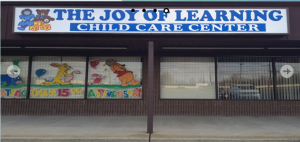 The Joy Of Learning Day Care Center