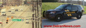 Delran Woman Killed On Rt. 130 Delran, New Jersey